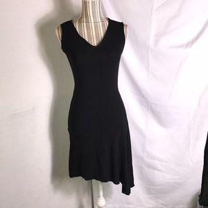 ✅DIANE von FURSTENBERG asymmetrical dress 8